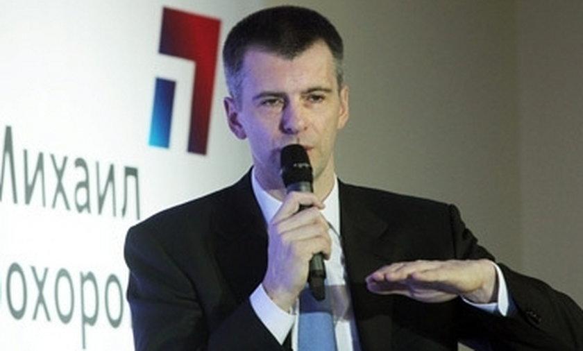 rosyjska platforma  obywatelska