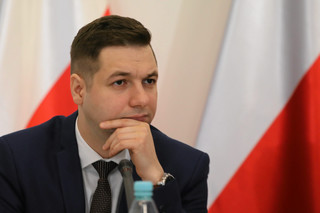 Śpiewak: Kandydatura Jakiego na prezydenta Warszawy zakonserwuje obecny układ polityczny