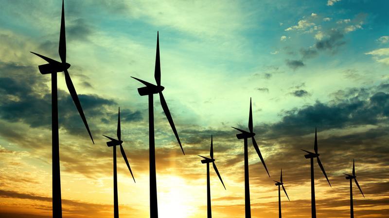 Niemcy biją kolejny rekord zużycia zielonej energii