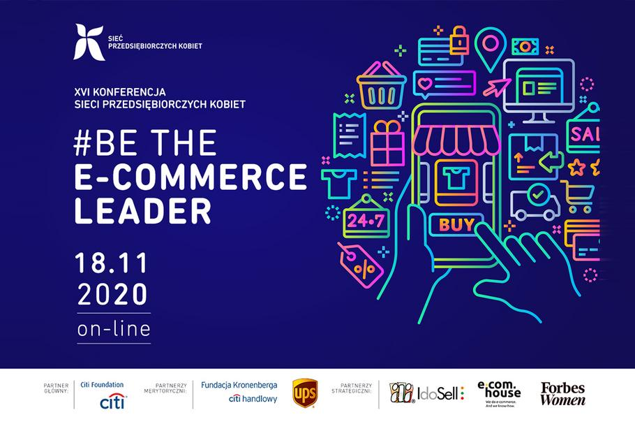 #Be the e-commerce Leader
