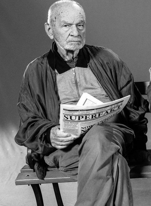 Nie żyje Ryszard Kotys. Aktor znany m.in. z roli Mariana Paździocha miał 88 lat