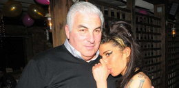 Ojciec Winehouse załamany. Przerywa...