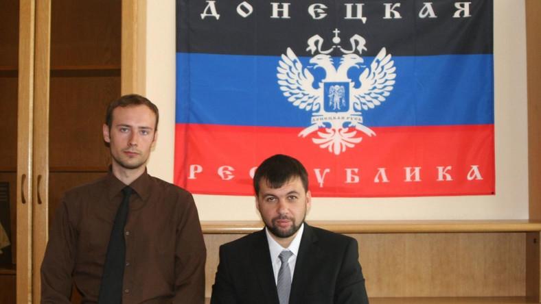 Najemnicy z Polski walczą na Ukrainie? Skrajnie prawicowa Falanga wspiera rebelię w Donbasie