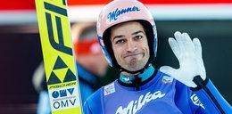 Skoczek narciarski kończy karierę. Zostanie policjantem