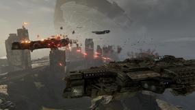 Dreadnought - już graliśmy! Wyjątkowe bitwy w kosmosie!