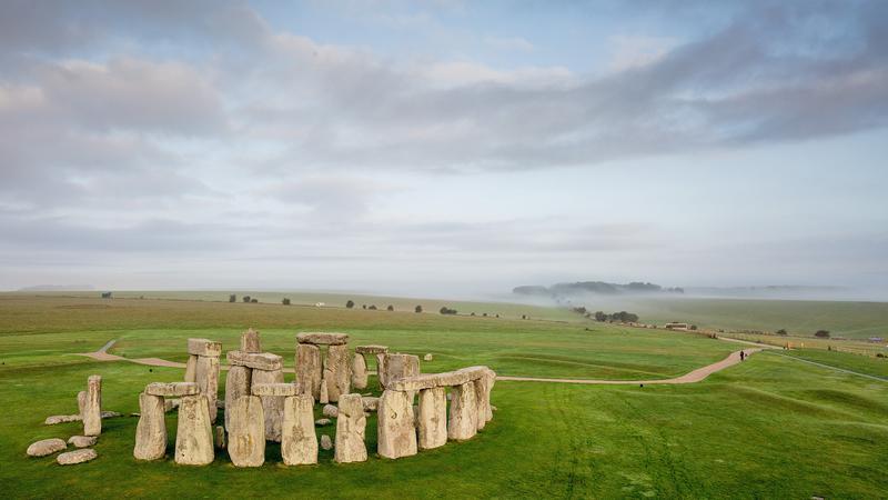 244d9290dea9 Lelepleződött a Stonehenge titka? Kiderülhetett kik építették az ...