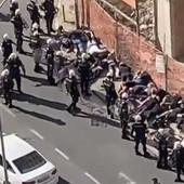 HAOS U GRADU pred večiti derbi! Tuče navijača širom Beograda, policija morala da interveniše