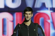 UŽIVO Novak ima prvu meč loptu za polufinale Londona, Đoković - Zverev
