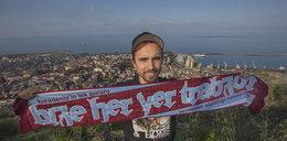 W Turcji kochają Mierzejewskiego DUŻO ZDJĘĆ