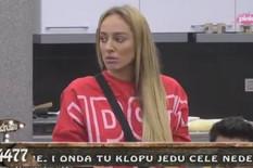 Aleksandra Subotić, David Dragojević, Luna Đogani