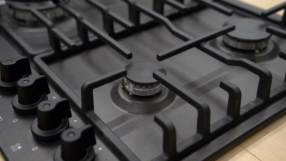 Czym czyścić palniki?