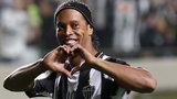 Ronaldinho będzie miał nowe zęby!