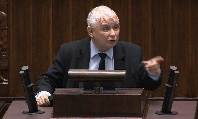 Jarosław Kaczyński, wicepremier  ds. bezpieczeństwa