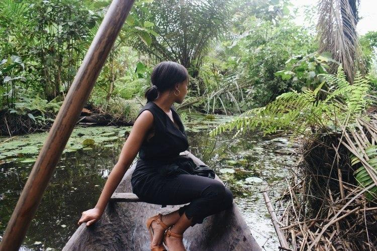All you need to know about visiting the Epe mangroves of Lagos