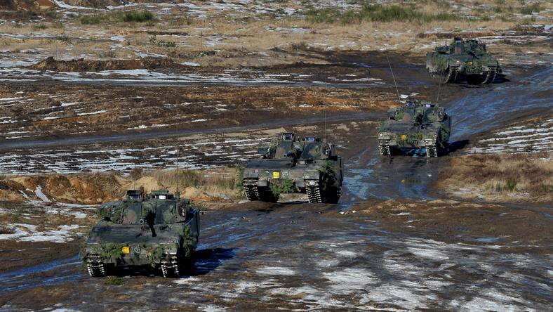 Co może zrobić Polska, by ratować NATO