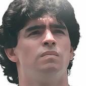DVE PORUKE ZBOG KOJIH SVET PLAČE! Evo kako se od Maradone oprostio njegov Napoli, a kako NAJVEĆI RIVAL protiv kog je igrao /FOTO/