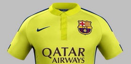 FC Barcelona jak pracownicy MPO!