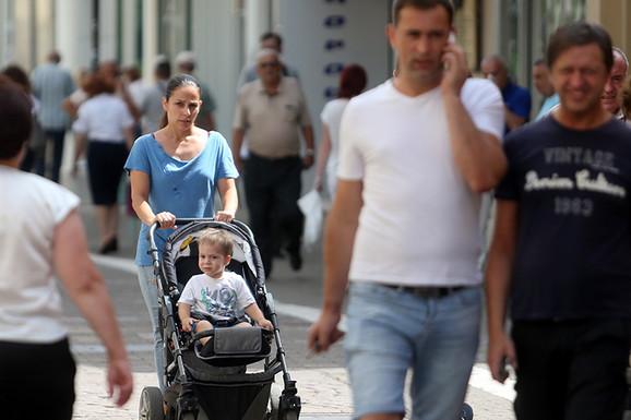 Predviđanja CIA za Srbiju se OSTVARUJU, i stručnjaci priznali: 2050. godine biće nas manje od 6 miliona!