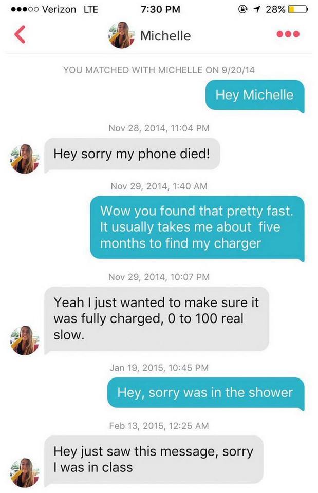 Co się dzieje z Tinder