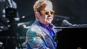 Elton John ma zaśpiewać na pogrzebie George'a Michaela