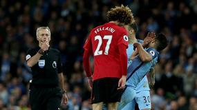 Anglia: autobus Mourinho nie do ruszenia przez graczy Manchesteru City