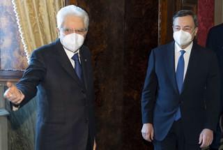 Włochy: Mario Draghi otrzymał od prezydenta misję utworzenia rządu