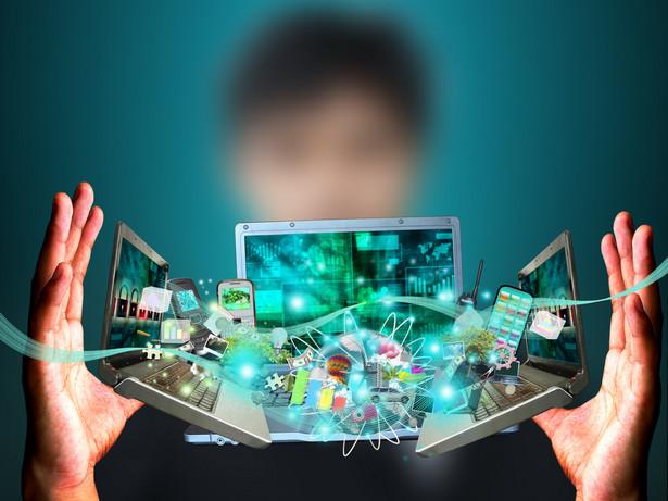 smartfony, technologie