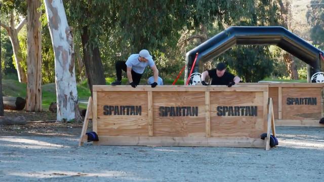 """Spartanski test"""