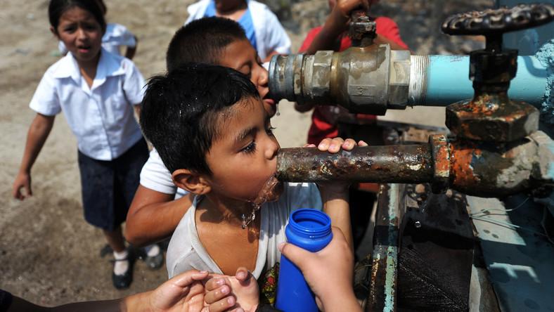 Znalezione obrazy dla zapytania: unicef water