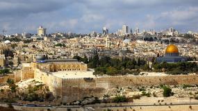 Izrael: różne twarze krainy wszystkich świętości