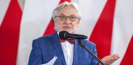Polityk obozu władzy apeluje o dymisję Daniela Obajtka