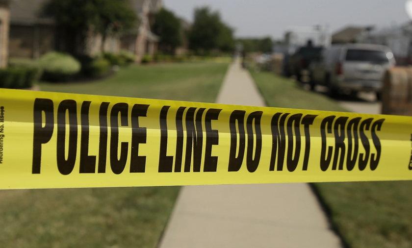Strzelanina w szkole. Jedna osoba nie żyje