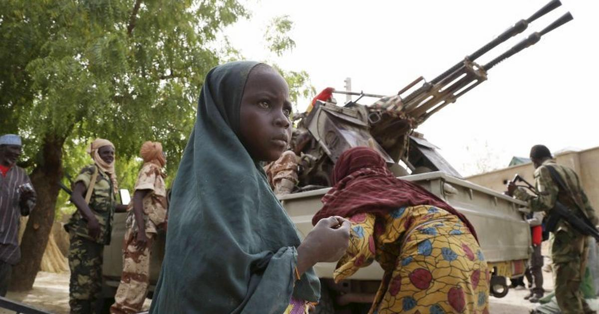 Over half Nigerian children forms physical violence before age 18 - UNICEF - Pulse Nigeria