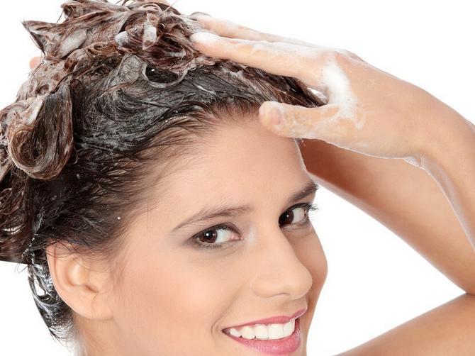 ČUDO IZ KUHINJE Domaći šampon od dva stastojka od kog kosa raste kao iz vode