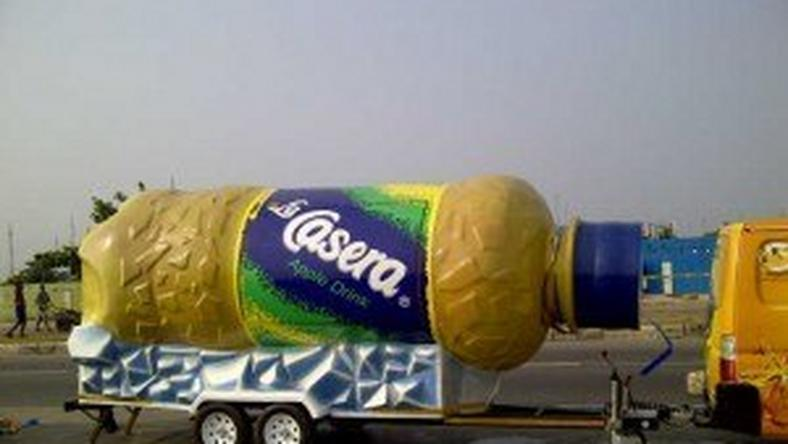 Soft drink maker, La Casera shuts down Lagos operations