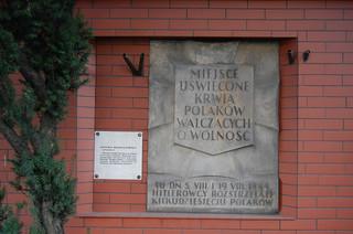 Powstanie Warszawskie: Rzeź Ochoty