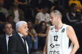 KK Partizan, KK Alba