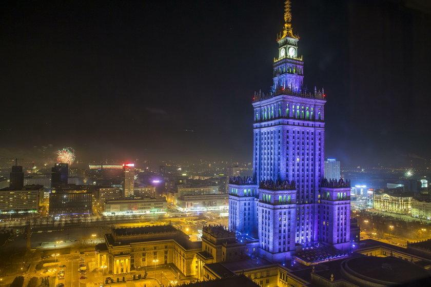 Pałac Kultury zniknie z Warszawy? Padła data