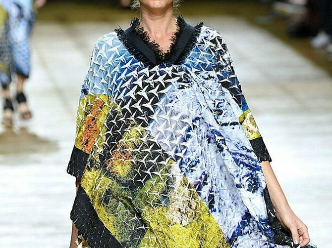 Čuvena srpska manekenka posle 15 godina prošetala pistom na Pariskoj nedelji mode: Njena lepota NEMA ROK TRAJANJA