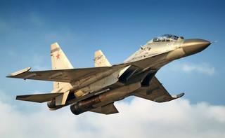 Japońskie myśliwce obserwowały rosyjskie bombowce nad Oceanem Spokojnym