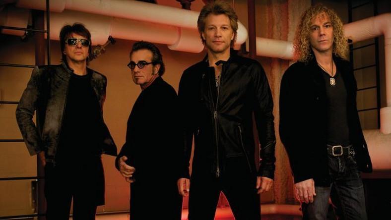 Nie ma rozłamu w Bon Jovi