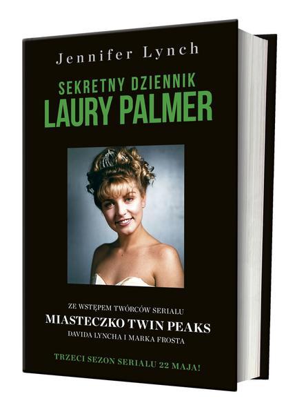 """Sekretny dziennik Laury Palmer"""