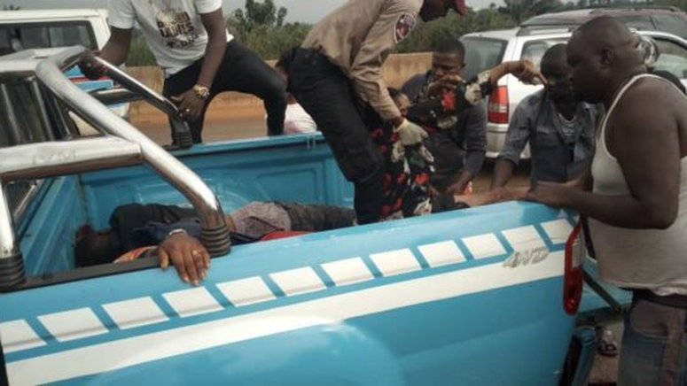 6 dead, 17 injured in Anambra accident - FRSC  [NAN]