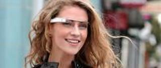 Project Glass: Google pokazał okulary przyszłości