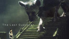 The Last Guardian - Sony pracuje nad grą i każe czekać na dalsze wieści