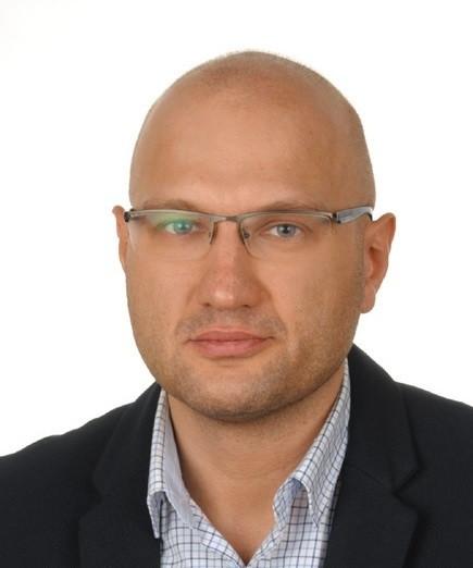 Dr Piotr Nazaruk - radca prawny, adiunkt EWSPA, szef Kancelarii Radców Prawnych Dr Piotr Nazaruk