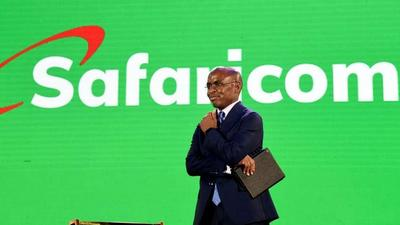Safaricom tops East Africa's list of most valuable firms