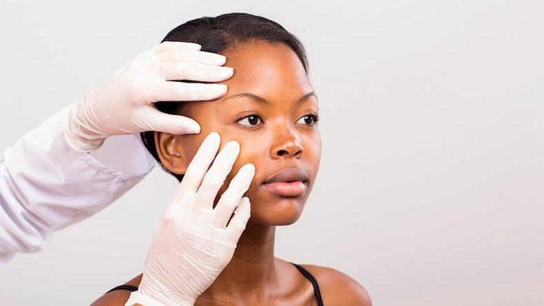 Dermatologists are trained to treat skin disorders and regular visits ensure the skin is kept in perfect shape