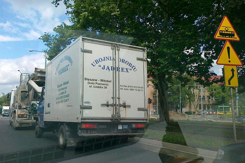 Najdziwniejsze nazwy polskich firmy