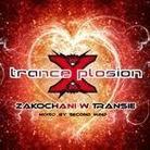 """Różni Wykonawcy - """"Trance Xplosion - zakochani w transie (2CD)"""""""